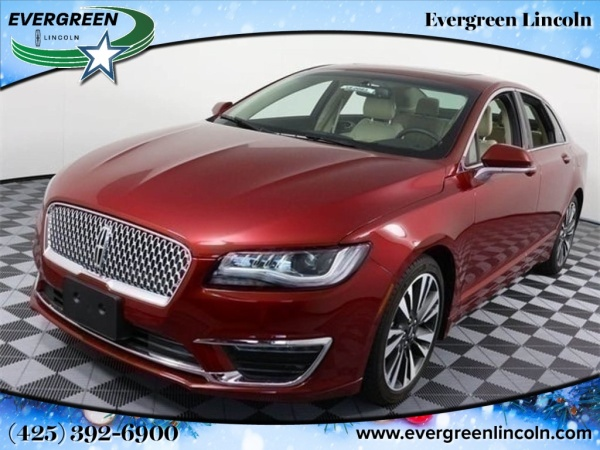 2018 Lincoln MKZ in Issaquah, WA