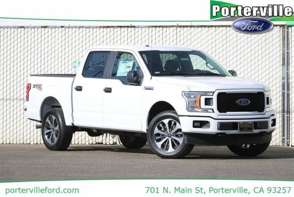 2019 Ford F-150 in Porterville, CA