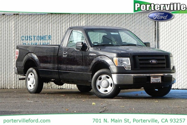 2009 Ford F-150 in Porterville, CA