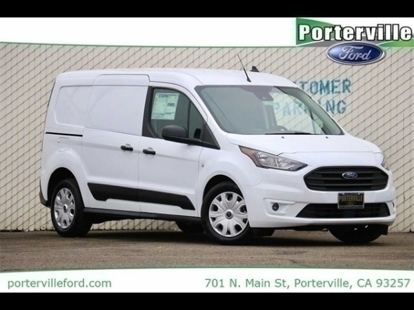 2020 Ford Transit Connect Van in Porterville, CA