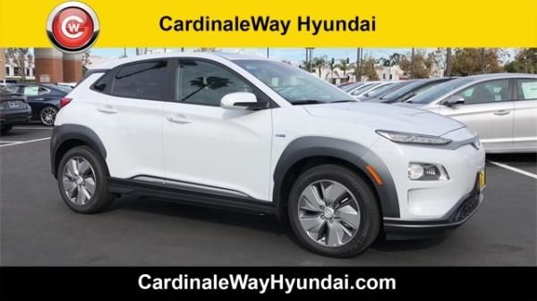 2020 Hyundai Kona in Corona, CA