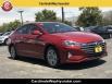 2020 Hyundai Elantra Value Edition IVT (SULEV) for Sale in Corona, CA