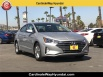 2020 Hyundai Elantra SEL IVT (SULEV) for Sale in Corona, CA