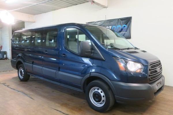 2016 Ford Transit Passenger Wagon in Carlstadt, NJ