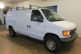 Used 2006 Ford Econoline Cargo Vans for Sale   TrueCar