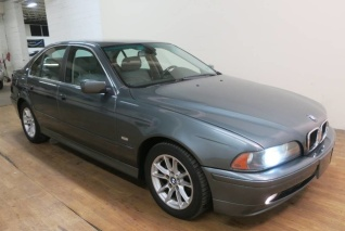Used 2003 Bmw 5 Series For Sale Truecar