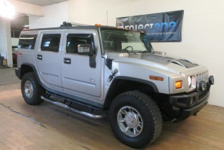 Hummers For Sale >> Used Hummers For Sale In New York Ny Truecar