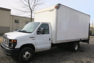 Used Ford Econoline Commercial Cutaways for Sale | TrueCar