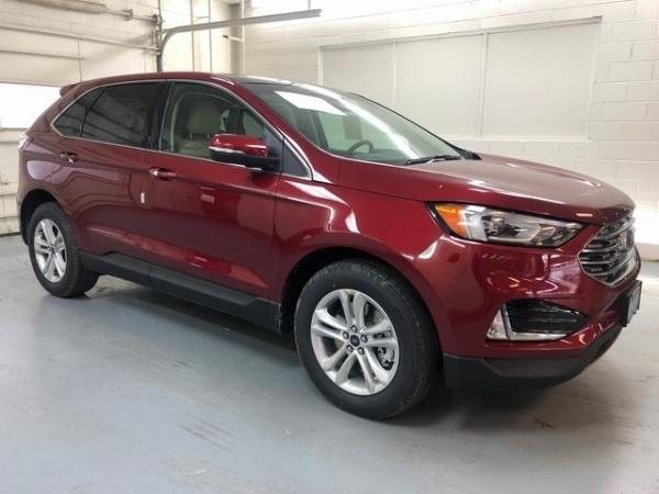 Used 2019 Ford Edge For Sale In Upper Marlboro Md U S News