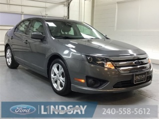 Used Ford Fusion For Sale In Martinsburg Wv 710 Used Fusion