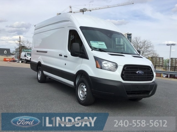 2019 Ford Transit Connect T-350