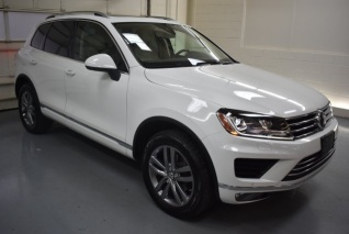 2016 Volkswagen Touareg V6 Lux For In Wheaton Md