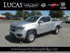 2016 Chevrolet Colorado WT Extended Cab Standard Box 2WD Manual for Sale in Lumberton, NJ