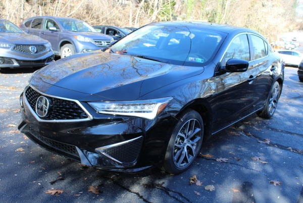 2020 Acura ILX in Jenkintown, PA