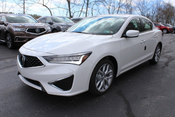 2019 Acura ILX in Jenkintown, PA