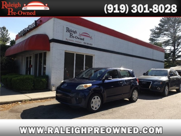2009 Scion xD in Raleigh, NC