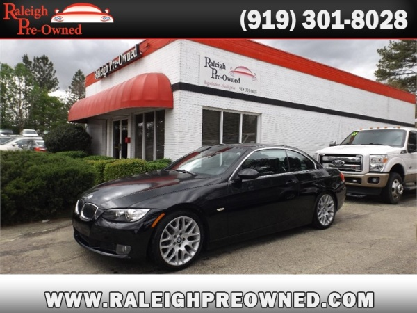 2007 BMW 3 Series in Raleigh, NC