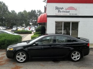 Used Acura TL For Sale In Louisburg NC Used TL Listings In - 2004 acura tl used for sale