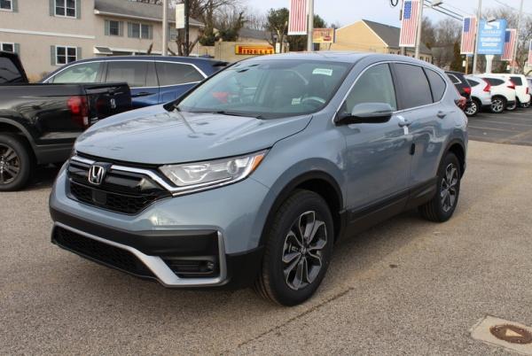 2020 Honda CR-V in Roslyn, PA