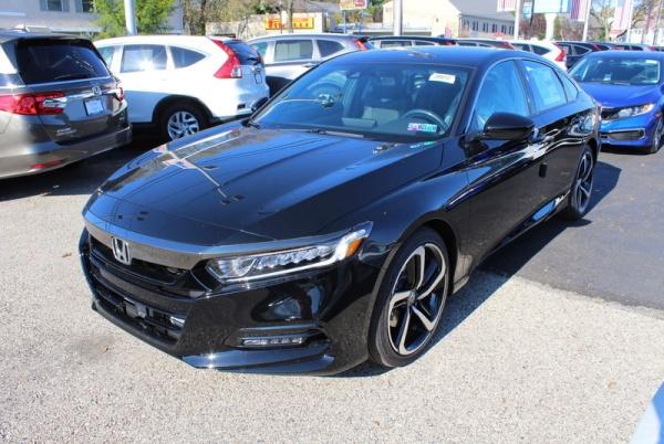 2020 Honda Accord in Roslyn, PA