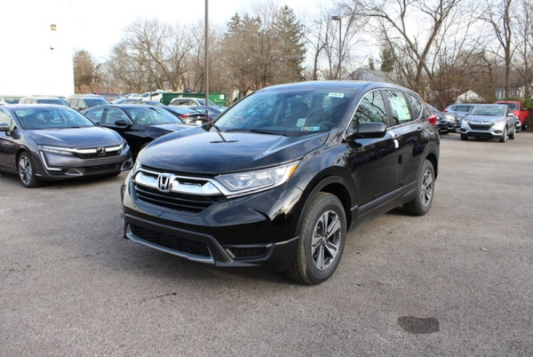 2019 Honda CR-V in Roslyn, PA