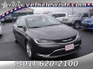 2015 Chrysler 200 Limited FWD for Sale in Frederick, MD