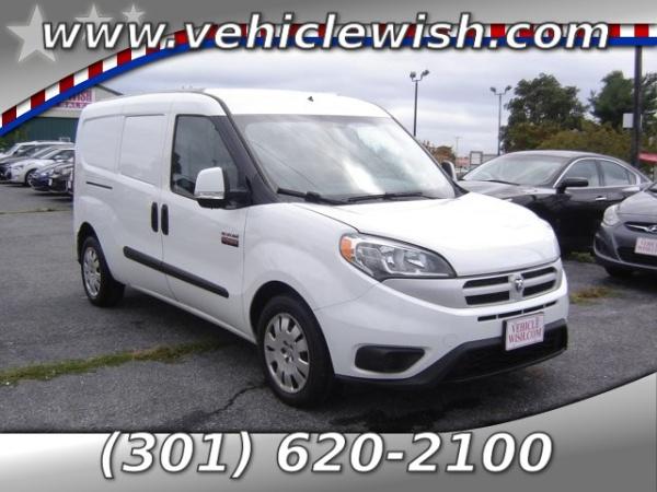 2015 Ram ProMaster City Cargo Van in Frederick, MD