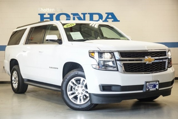 2019 Chevrolet Suburban in Cartersville, GA