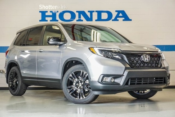 2019 Honda Passport in Cartersville, GA