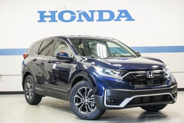 2020 Honda CR-V in Cartersville, GA