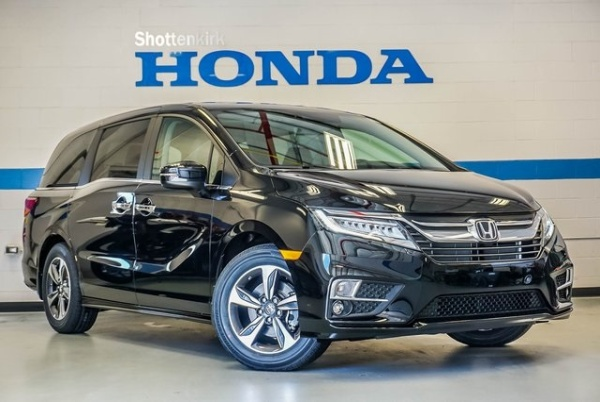 2019 Honda Odyssey in Cartersville, GA