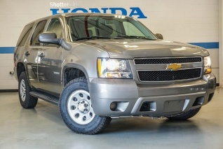 Used Chevrolet Tahoes For Sale In Decatur Ga Truecar