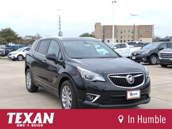 2020 Buick Envision in Humble, TX