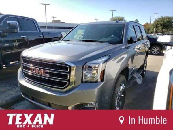 2020 GMC Yukon in Humble, TX