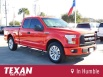 "2016 Ford F-150 XL SuperCab 145"" RWD for Sale in Humble, TX"