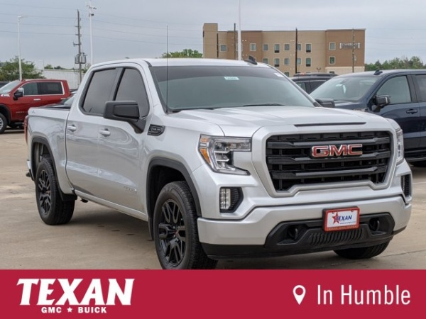 2020 GMC Sierra 1500 in Humble, TX