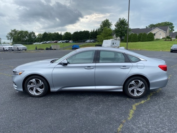 2018 Honda Accord in Harrisonburg, VA