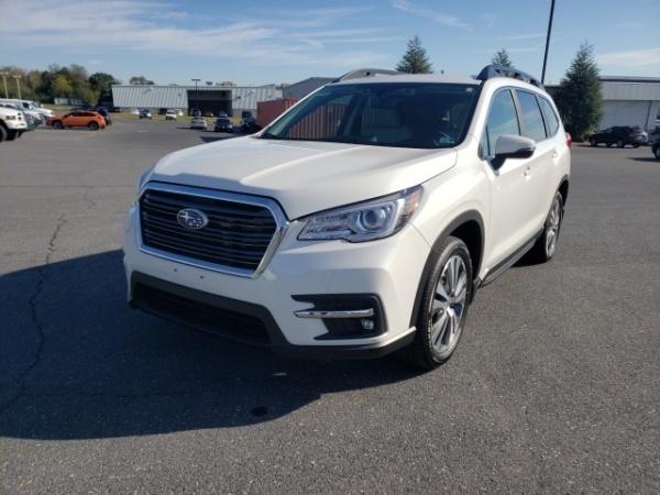 2020 Subaru Ascent in Harrisonburg, VA