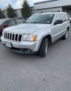 2009 Jeep Grand Cherokee Laredo 4WD for Sale in Harrisonburg, VA