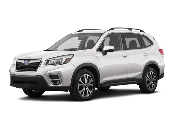 2020 Subaru Forester in Harrisonburg, VA