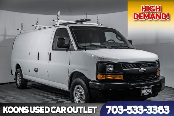 2016 Chevrolet Express Cargo Van in Falls Church, VA