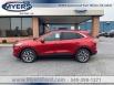 2020 Ford Escape Titanium AWD for Sale in Elkton, VA