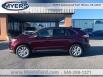 2020 Ford Edge Titanium AWD for Sale in Elkton, VA