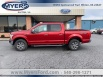 2020 Ford F-150 Lariat SuperCrew 5.5' Box 4WD for Sale in Elkton, VA