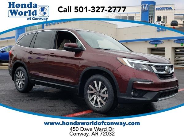 2020 Honda Pilot in Conway, AR