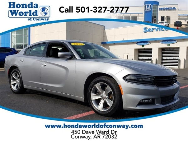 2018 Dodge Charger in Conway, AR
