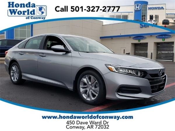 2020 Honda Accord in Conway, AR