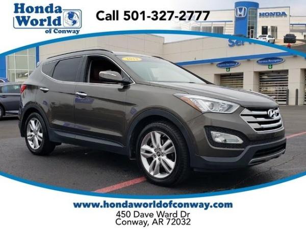 2013 Hyundai Santa Fe Sport in Conway, AR