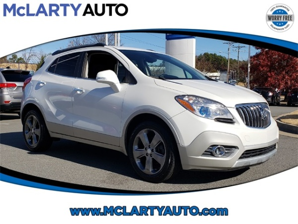 2014 Buick Encore in Little Rock, AR