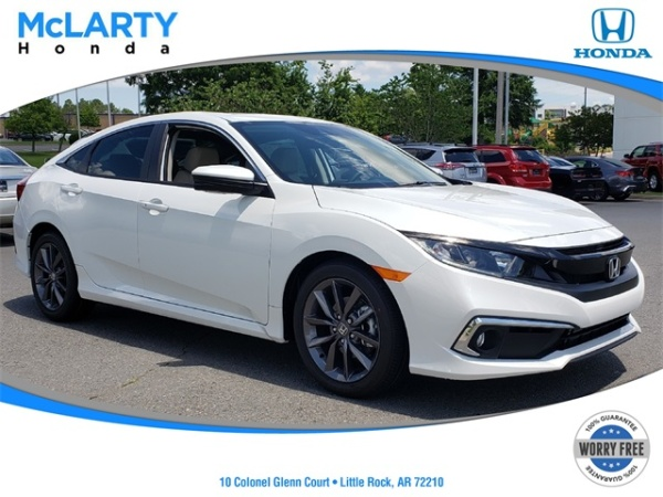 2020 Honda Civic in Little Rock, AR
